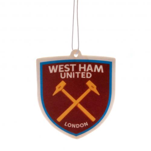 West Ham United F.C. Air Freshener