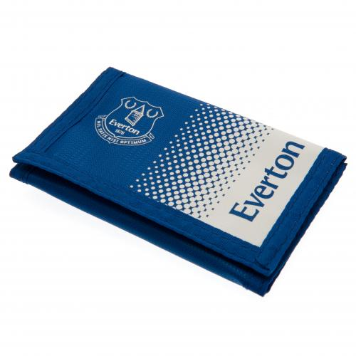 Everton F.C. Nylon Wallet