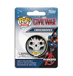Captain America: Civil War Pin 225392