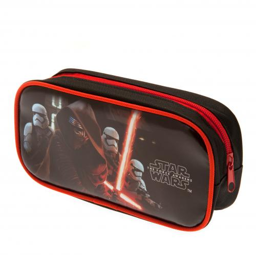 Star Wars The Force Awakens Pencil Case