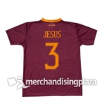 AS Roma Jersey 226430