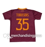 AS Roma Jersey 226444