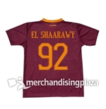 AS Roma 2016/17 Home Jersey El Shaarawy 92 replica