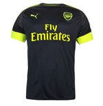 2016-2017 Arsenal Puma Third Cup Football Shirt (Kids)