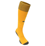 2016-2017 Arsenal Away Football Socks Yellow
