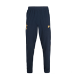 2016-2017 Tottenham Tracksuit Travel Pants (Navy)