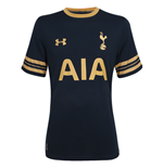 2016-2017 Tottenham Away Football Shirt