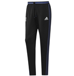 2016-2017 Real Madrid Adidas Training Pants (Black)