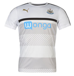 2016-2017 Newcastle Puma Training Shirt (White) - Kids