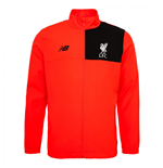 2016-2017 Liverpool Presentation Jacket (Red) - Kids