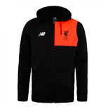 2016-2017 Liverpool Elite Training Hoody (Black)