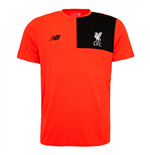 2016-2017 Liverpool Elite Training Shirt (Red) - Kids