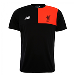 2016-2017 Liverpool Infants Training Shirt (Black)