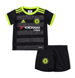 2016-2017 Chelsea Adidas Away Baby Kit