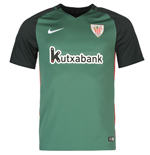 2016-2017 Athletic Bilbao Away Nike Shirt (Kids)