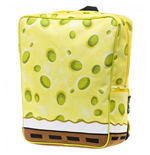 SPONGEBOB SQUAREPANTS Suit Up Backpack With Removable Tie