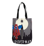 SPIDERMAN Tote Bag