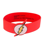 The FLASH Rubber Bracelet