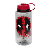 DEADPOOL Sketchy Water Bottle