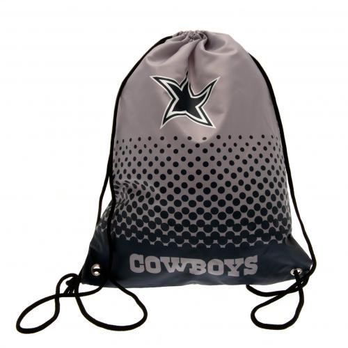 Dallas Cowboys Gym Bag