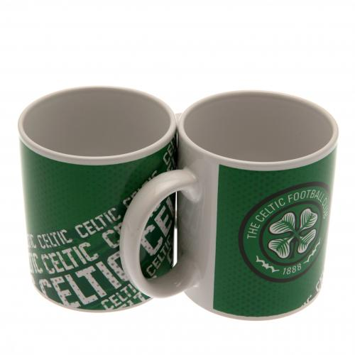 Celtic F.C. Mug IP