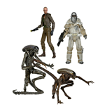 Aliens Action Figures 18 cm Series 8 Assortment (14)