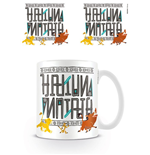 The Lion King Mug Hakuna Matata