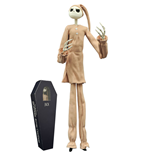 Nightmare before Christmas Coffin Doll Pajama Jack Coffin Doll 41 cm