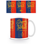 Suicide Squad Mug Property Of Joker