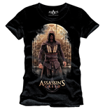 Assassin's Creed T-Shirt Callum Lynch