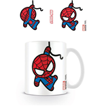 Marvel Comics Mug Kawaii Spider-Man