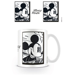 Mickey Mouse Mug Frame