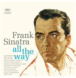 Vynil Frank Sinatra - All The Way