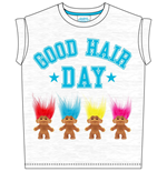 Trolls T-shirt Good Hair Day