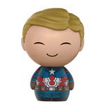 Captain America Civil War Vinyl Sugar Dorbz Vinyl Figure Steve Rogers 8 cm