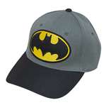 BATMAN Classic Curved Bill Hat