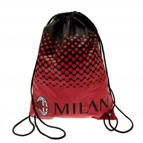 A.C. Milan Gym Bag
