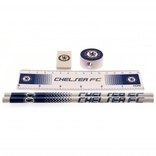 Chelsea F.C. Core Stationery Set FD