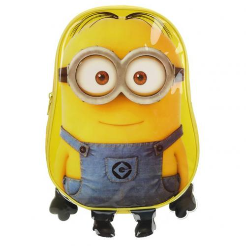 Despicable Me Junior Backpack Minion