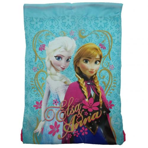 Frozen Gym Bag