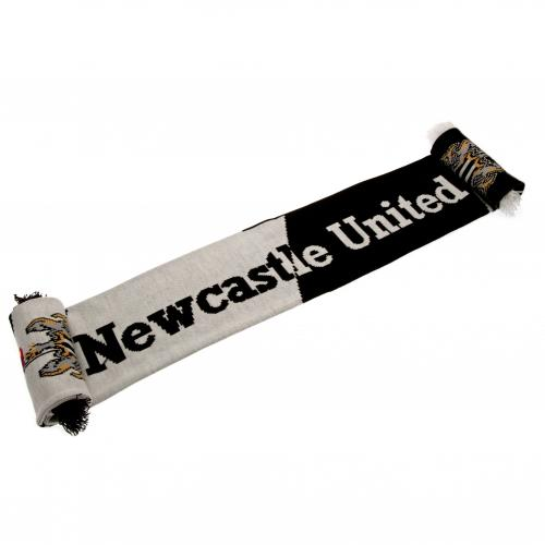 Newcastle United F.C. Scarf VT