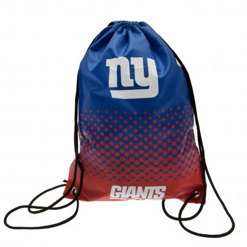 New York Giants Gym Bag FD