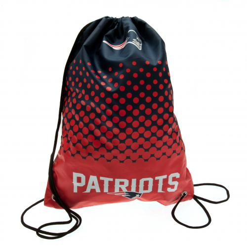 New England Patriots Gym Bag FD