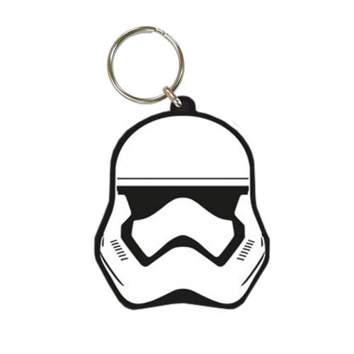 Star Wars The Force Awakens Keyring Stormtrooper