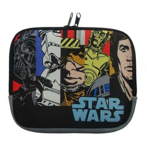 Star Wars iPad Sleeve