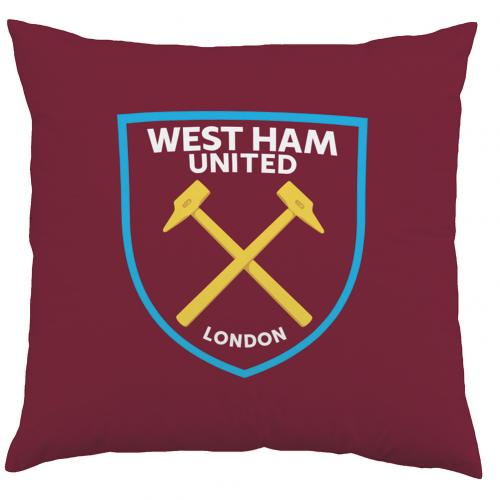 West Ham United F.C. Cushion