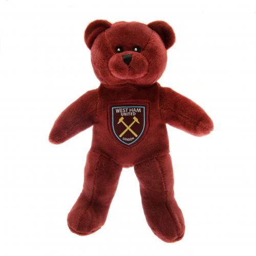 Wet Ham United F.C. Mini Bear SB