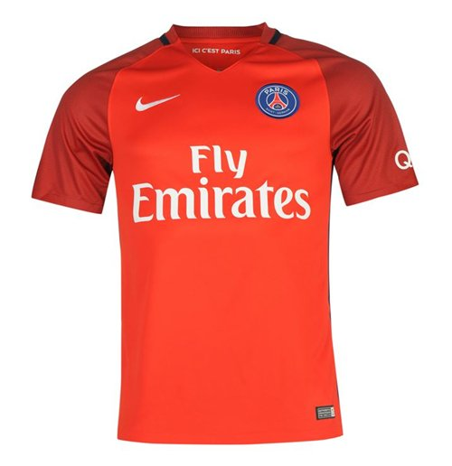 Official 2016-2017 PSG Away Nike Shirt (Kids)  Buy Online on Offer 3473d0802561a