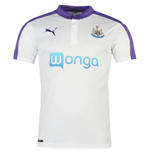 2016-2017 Newcastle Third Football Shirt (Big Sizes)