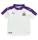 2016-2017 Newcastle Third Football Shirt (Kids)